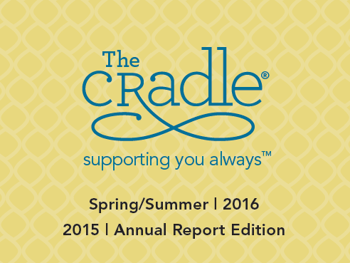 The Cradle Newsletter